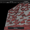 random wall generator