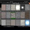select map textures
